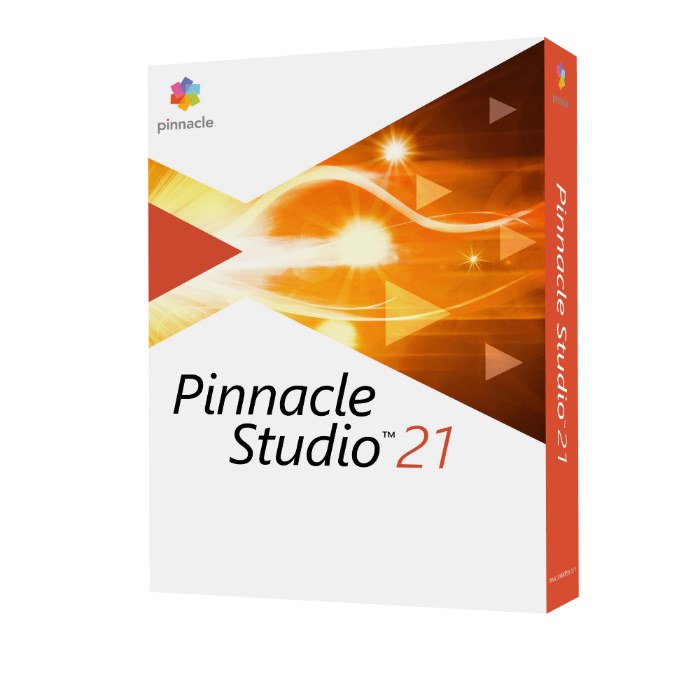 pinnacle studio 21 std lft generic